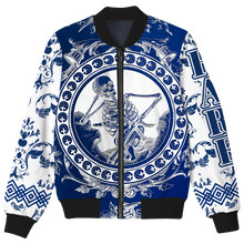 Load image into Gallery viewer, Rare China Bomber Jacket