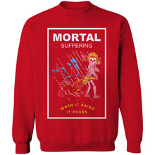 Load image into Gallery viewer, Mortal Suffering Jumper