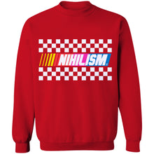 Load image into Gallery viewer, Team Nihilism Jumper