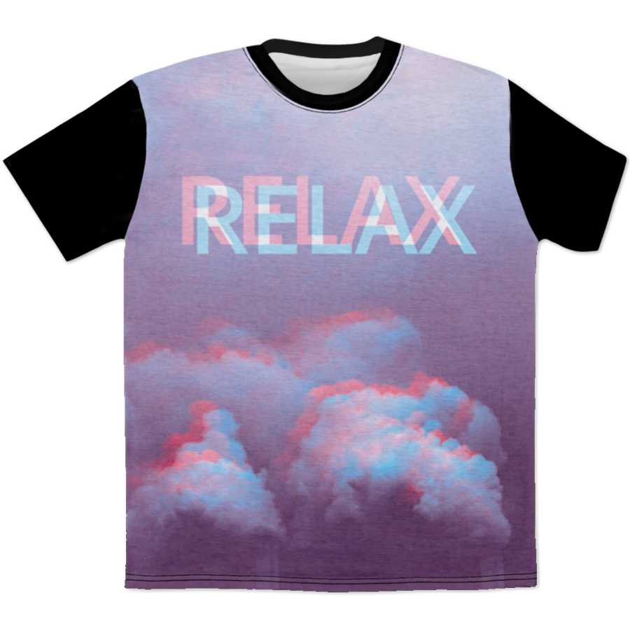 Relax All Over T-Shirt