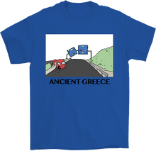 Load image into Gallery viewer, Ancient Greece T-Shirt