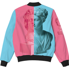 Load image into Gallery viewer, Roma Capitale Bomber Jacket