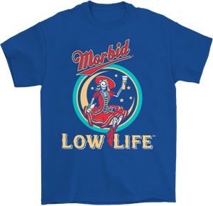 Morbid Low Life T-Shirt
