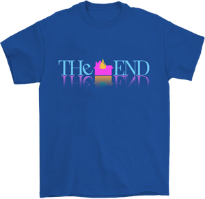 End it Now T-Shirt