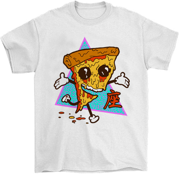 Pizza Steve T-Shirt