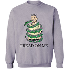 Load image into Gallery viewer, Tread on Me Jumper