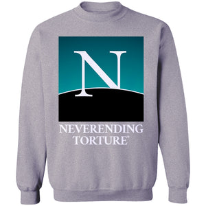 Neverending Torture Jumper