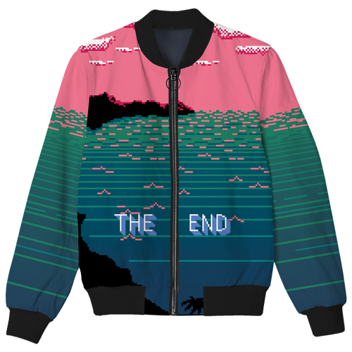 The End Bomber Jacket