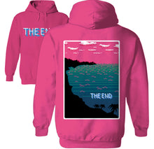 Load image into Gallery viewer, the end oceania sea shark hoodie