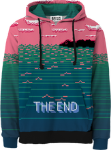 Load image into Gallery viewer, The End All Over Hoodie