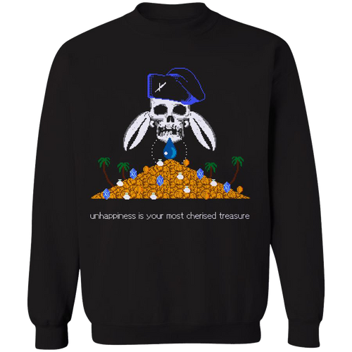 Skull 8-Bit Stories Jumper