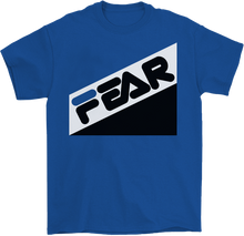 Load image into Gallery viewer, Fear T-Shirt