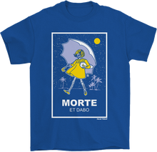 Load image into Gallery viewer, Morte Et Dabo T-Shirt