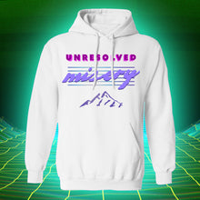 Load image into Gallery viewer, soft grunge core sea punk ufo x-files evian technoir cyber cafe hoodie sweatshirt by aesthetic vaporwave brand palm treat