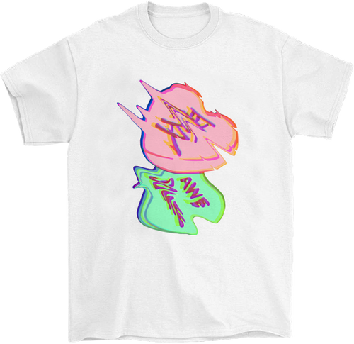 Valentine Kawaii Hearts T-Shirt