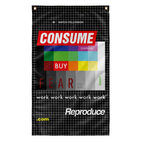 Consume Tapestry