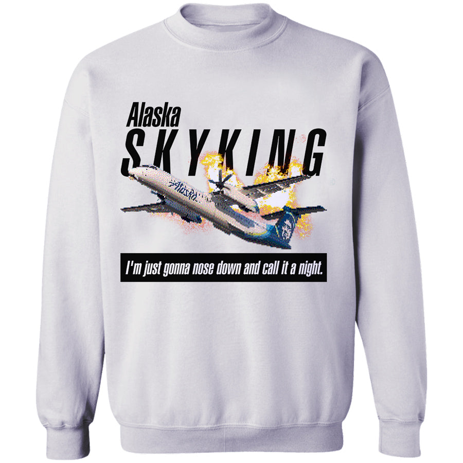 Alaska Sky King Jumper