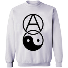 Load image into Gallery viewer, Anarchy Yin Yang Jumper