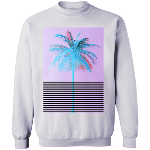 Palm Crewneck Sweatshirt