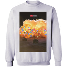 Load image into Gallery viewer, Live React Crewneck Jumper