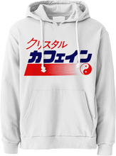 Load image into Gallery viewer, Crystal Isded Japan Hoodie