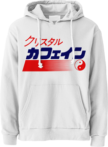 Crystal Isded Japan Hoodie