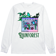 Load image into Gallery viewer, Acid Rainforest L/S Tee
