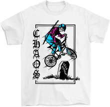 Load image into Gallery viewer, Chaos Self Esteem T-Shirt