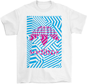 Sadidas Blues T-Shirt