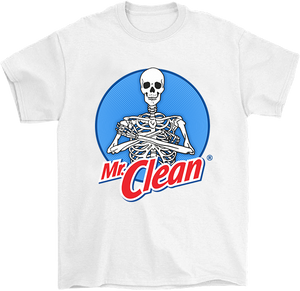 Mr. Clean T-Shirt