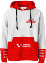 Load image into Gallery viewer, What's Your WiFi? All Over Hoodie