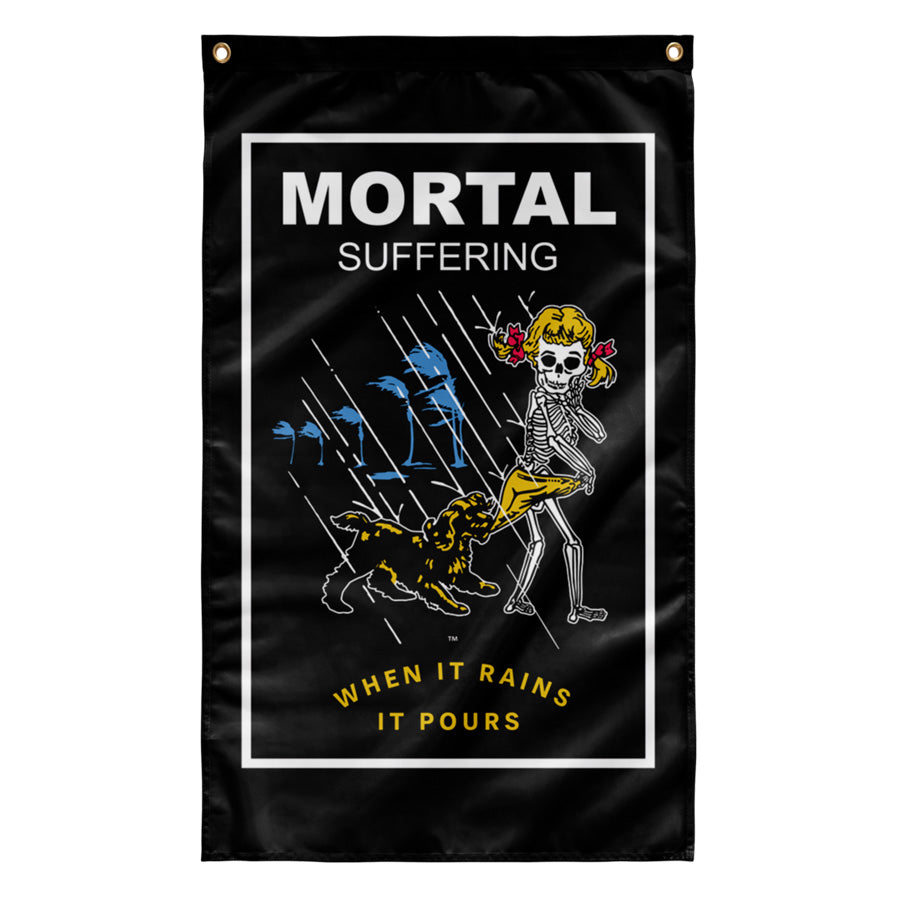 Mortal Suffering Tapestry