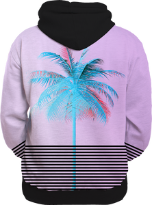 Palm Xpress All Over Hoodie