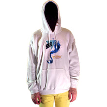 Load image into Gallery viewer, Y2K Hoodie by palm-treat.myshopify.com for sale online now - the latest Vaporwave & Soft Grunge Clothing