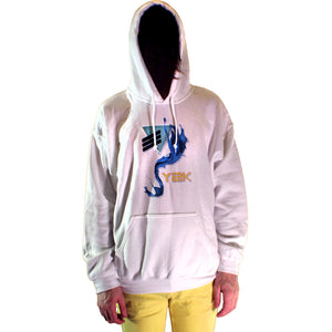 Y2K Hoodie by palm-treat.myshopify.com for sale online now - the latest Vaporwave & Soft Grunge Clothing