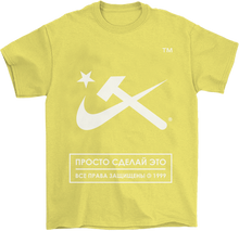 Load image into Gallery viewer, Aesthetic Hammer & Sickle II T-Shirt