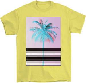 Express Palm T-Shirt