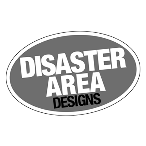Disaster Area Designs