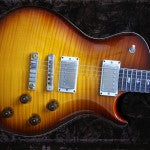 Paul Reed Smith SC 58
