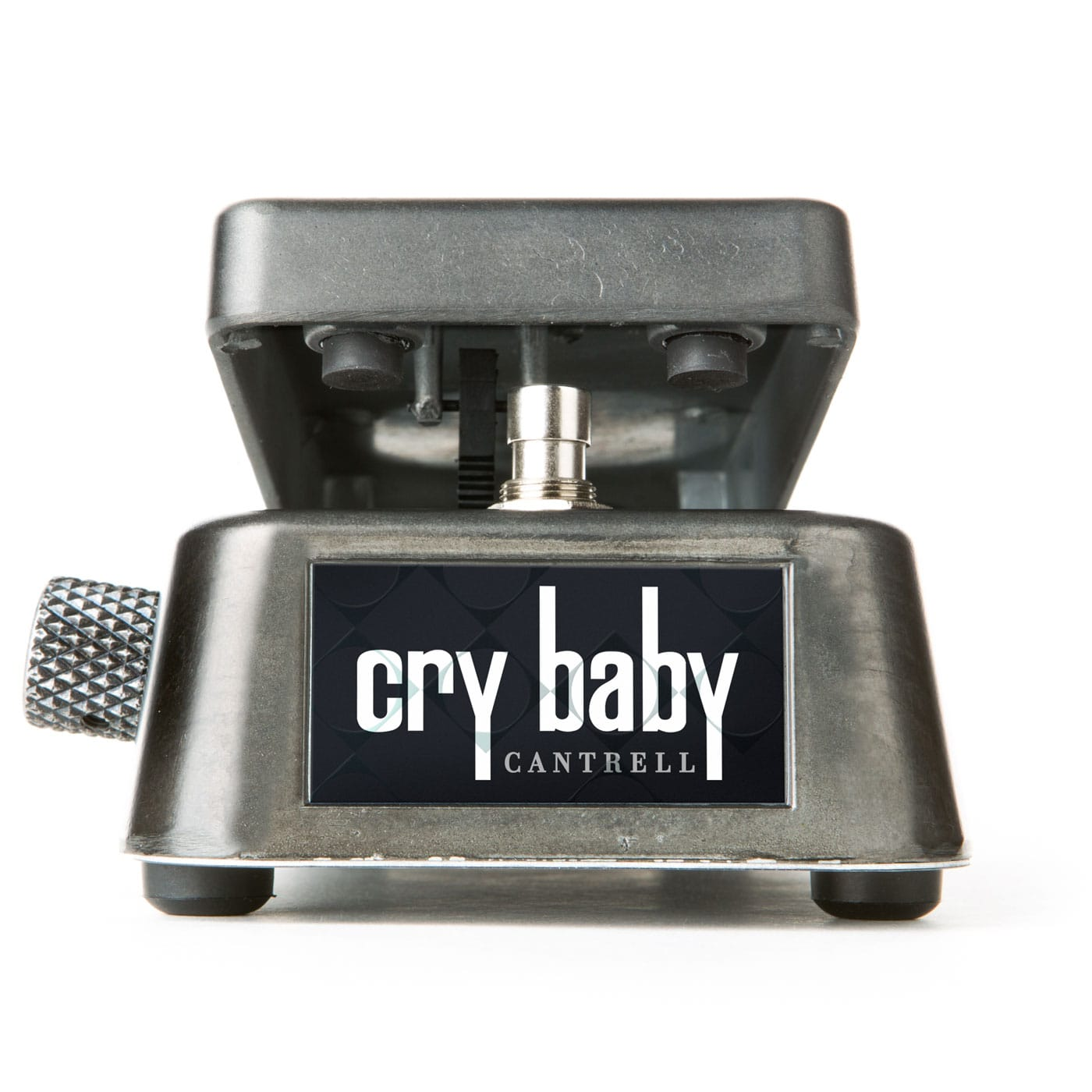 Cry Baby Jerry Cantrell Wah - JC95B - Limited Edition