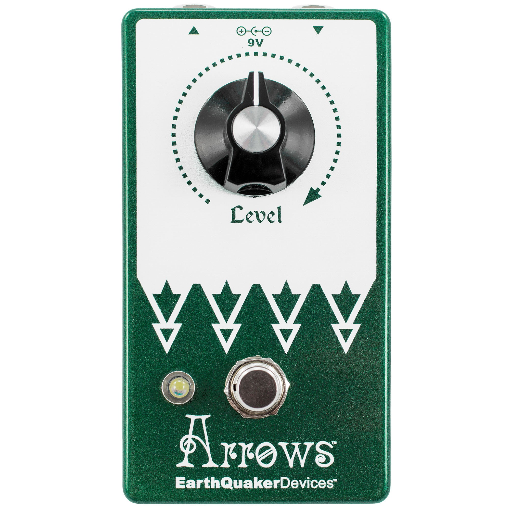 Earthquaker Devices Arrows Pre-Amp Booster - V2