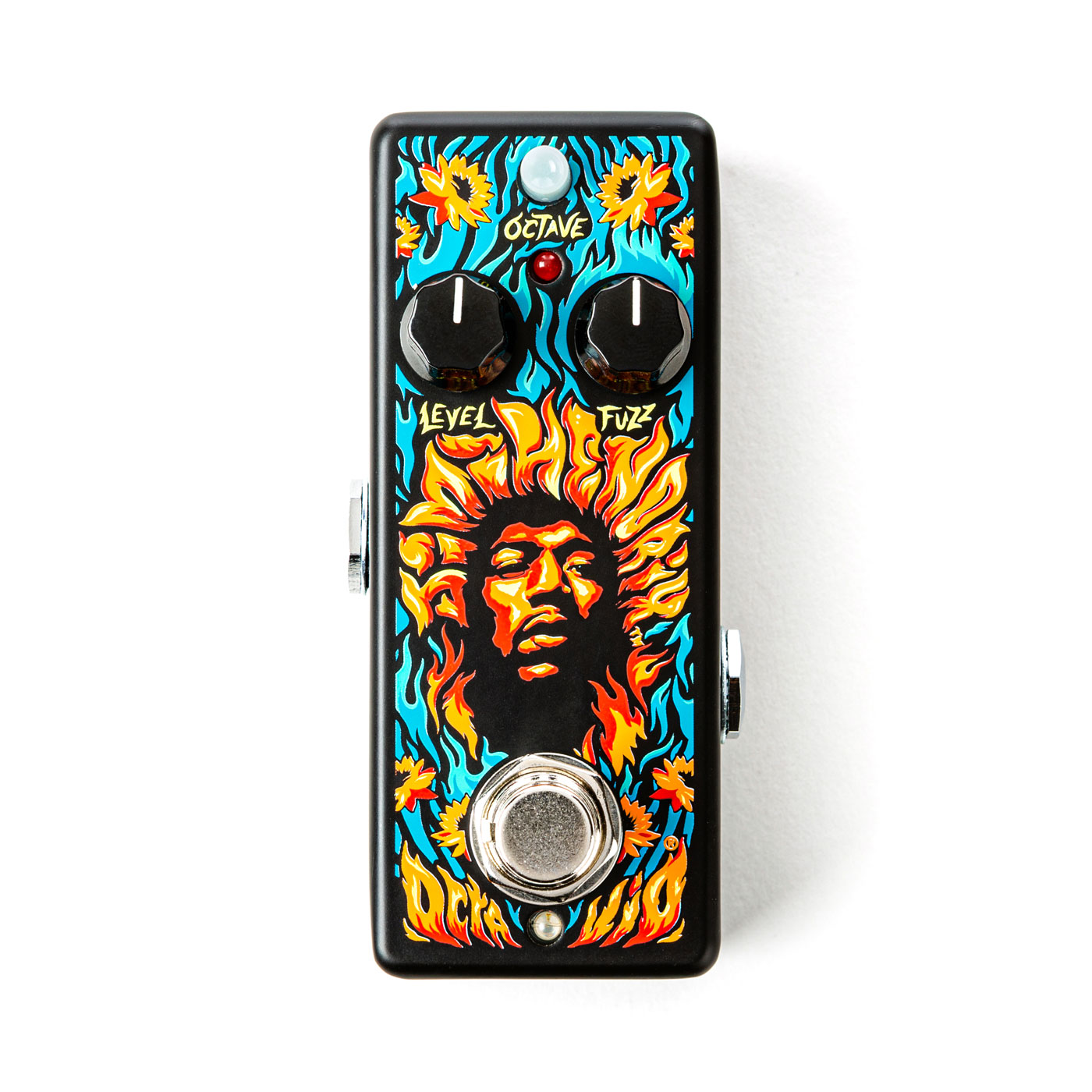 Authentic Hendrix '69 Psych Series Octavio Fuzz - JHW2