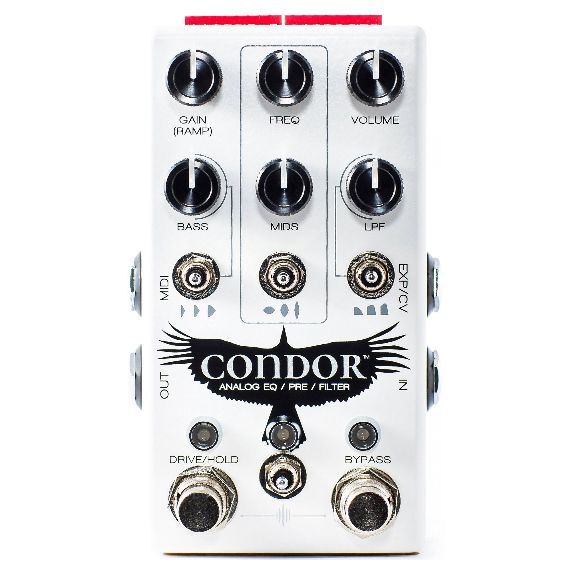 Chase Bliss Audio Condor Multi-Effect