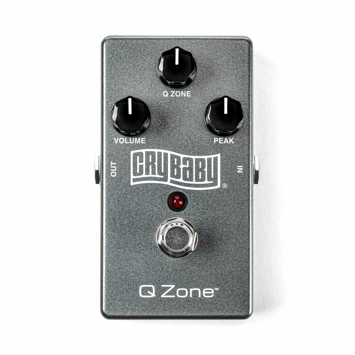 Cry Baby Q-Zone Fixed Wah - QZ1