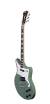 D'Angelico Premier Bedford - Army Green