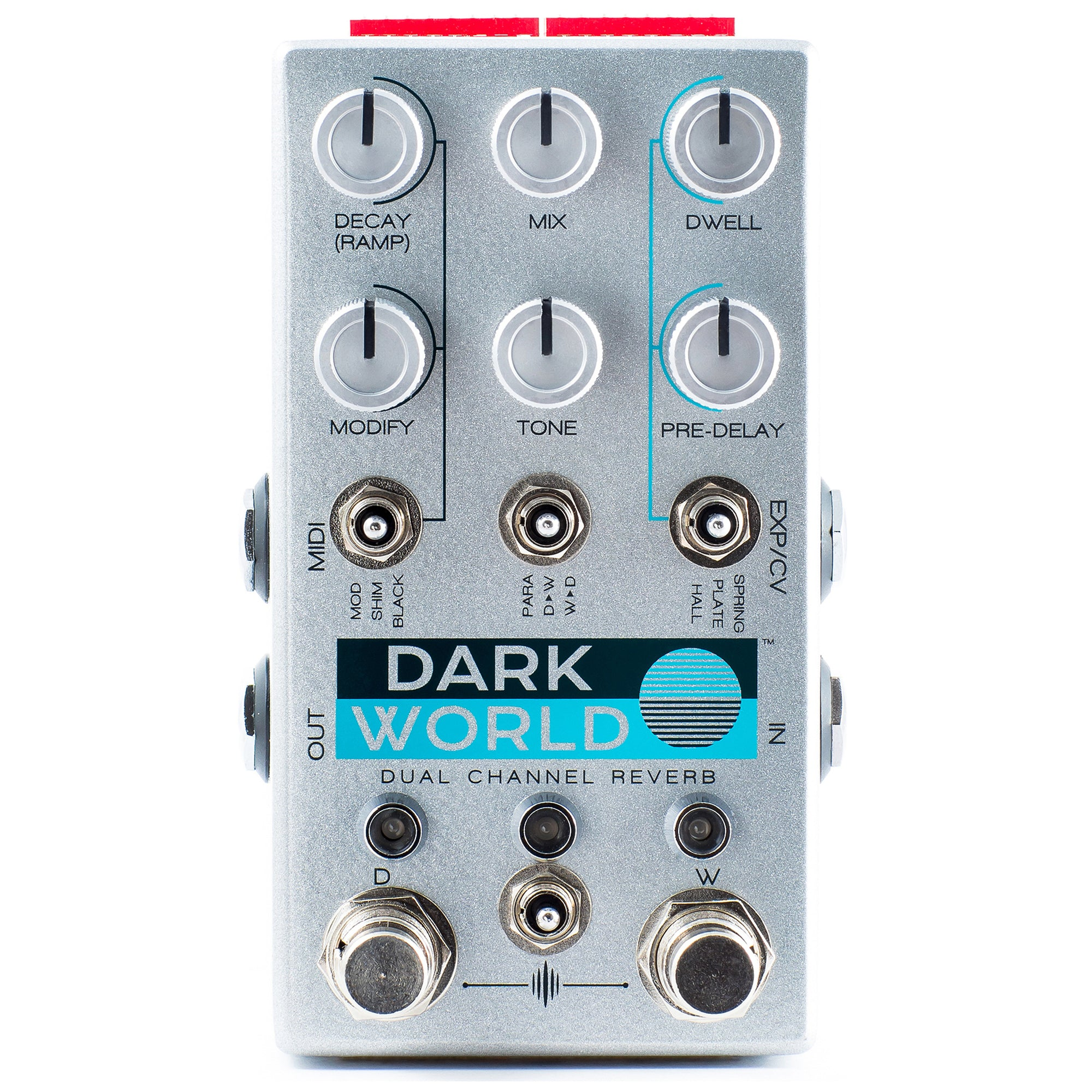 Chase Bliss Audio Dark World Reverb