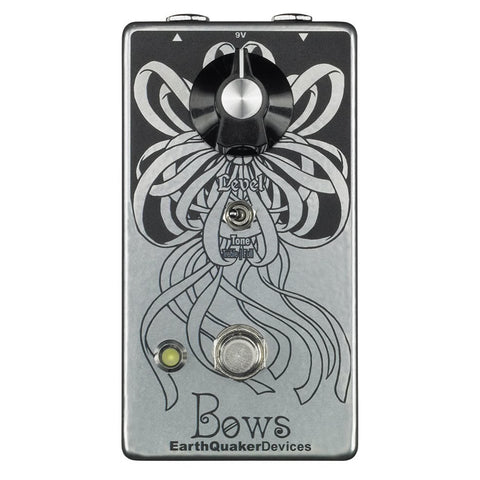 Earthquaker Devices Bows Preamp Booster