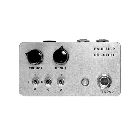 Fairfield Circuitry The Unpleasant Surprise Experimental Fuzz / Gate