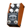 ThorpyFX Field Marshall Fuzz Guitar Effects Pedal