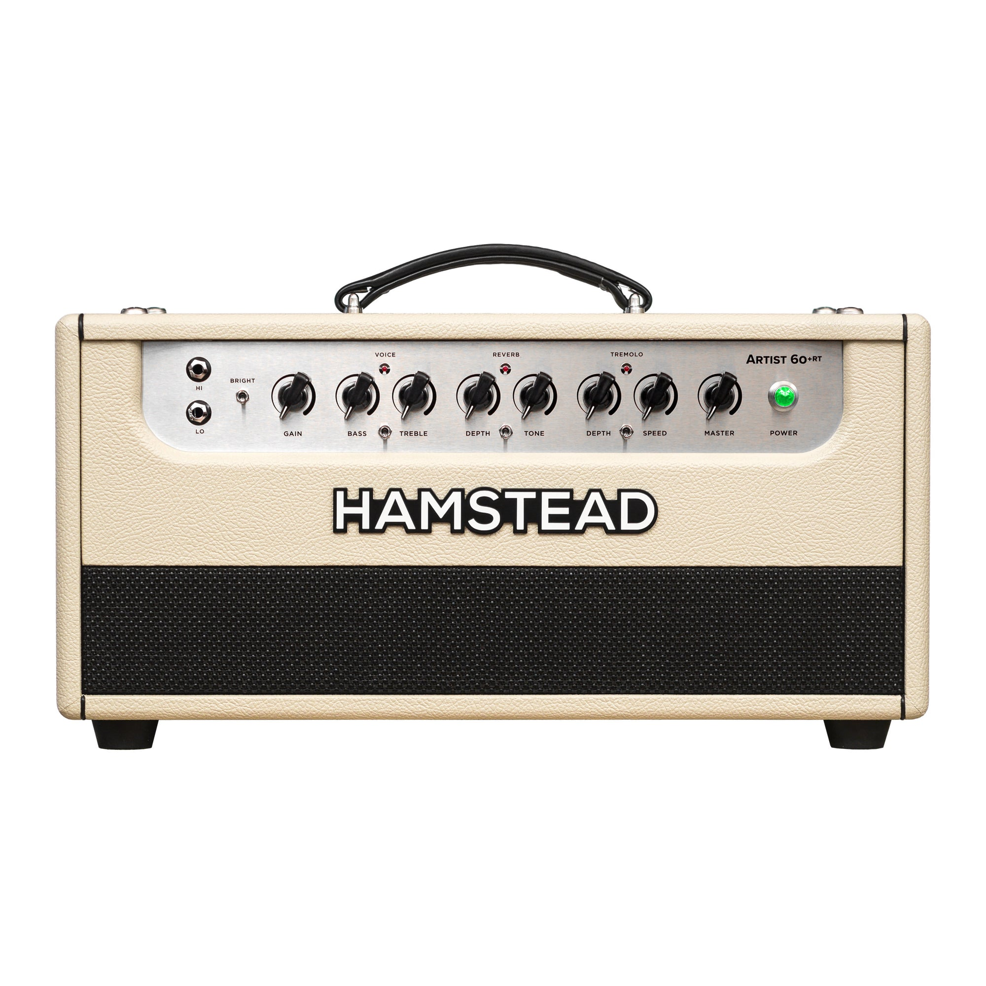 Hamstead Soundworks Artist 60 Head